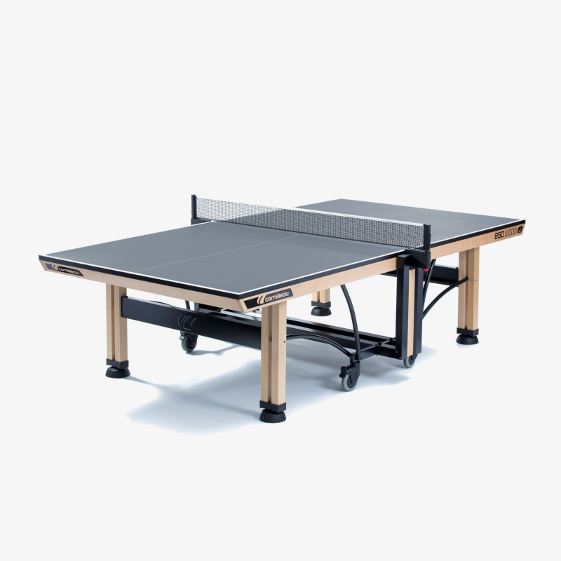 850 WOOD ITTF Table
